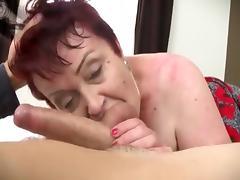 cum on big hairy granny tube porn video