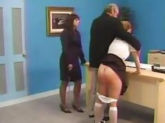 H is Caned tube porn video