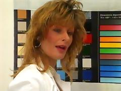 Les Chaleurs De La Gyneco 1991 tube porn video