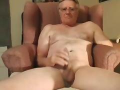 Grandpa stroke 5 tube porn video