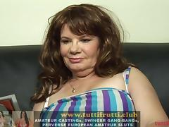 Fat hairy mature porn casting tube porn video