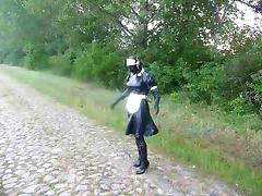 Latex Country tube porn video