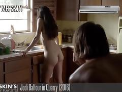 The Hottest Celebrity Nudity Of 2016! tube porn video