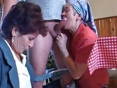 Granny Terezka tube porn video