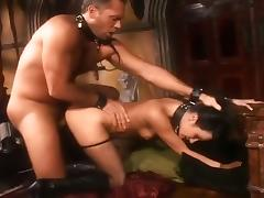 Made To Fuck His Sexy Mistress tube porn video