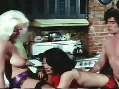 The Best Classic Porn Threesome tube porn video