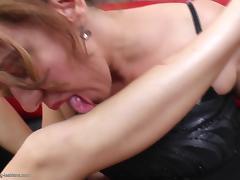 Seductive shoot of amateur mature lesbian pussy getting fingered tube porn video