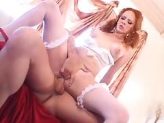 audrey hollander anal and squirt tube porn video