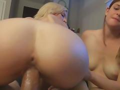 Lara Brookes in Virtual Vacation Movie - AtkGirlfriends tube porn video