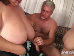 Fat Assed Orgy tube porn video
