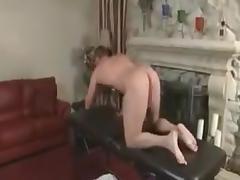 Mature gay massage tube porn video