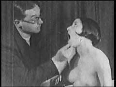 Auscultez-moi docteur (1920s) tube porn video