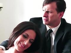 Daddy loosen up the bride tube porn video