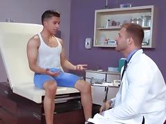 Exotic gay clip with Hunks, Sex scenes tube porn video