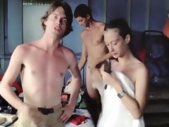 Cannibal Holocaust (1980) Francesca Ciardi tube porn video