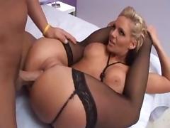 Fabulous pornstar Phoenix Marie in crazy swallow, big tits xxx clip tube porn video