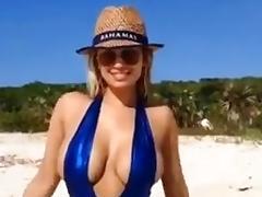 Sarakelly Leean: Showcase tube porn video