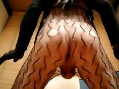tx-milf-catsuit tube porn video