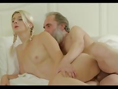 young blonde with old teacher tube porn video