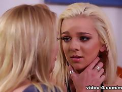 Tiffany Watson & Briana Banks in The Nosy Neighbor Part Two Scene 01 - Tiffany Watson,Briana Banks - MommysGirl tube porn video