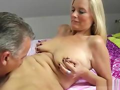 A Cuckold movie in tube porn video