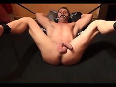 Couple both like anal tube porn video