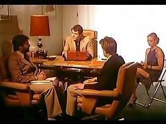 Private Secretarial Services - 1980 tube porn video