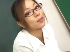Sensei to Kangofusan Japan Vintage tube porn video
