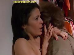 Maria Conchita Alonso Nude Boobs And Nipples In Caught Movie tube porn video