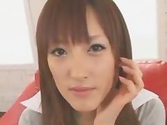 FACES OF CUM : Mitsuke tube porn video