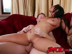 Adrianna Luna Champagne Room Performance tube porn video