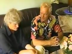 Visit to grandparents tube porn video