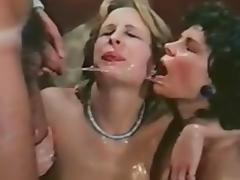 retro pissing - color climax tube porn video