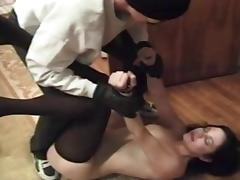 Amazing pornstars Katie Jordan and Allanah Rhodes in exotic bdsm, stockings adult clip tube porn video