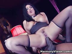 Anissa Kate in Master And Servant - HarmonyVision tube porn video
