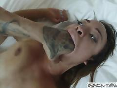 Extreme anal play and anime girl punished Switching Things U tube porn video