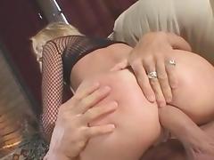 Incredible pornstar Kelly Wells in crazy blonde, creampie xxx movie tube porn video