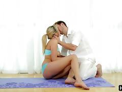 See how flexible Mia Malkova is tube porn video