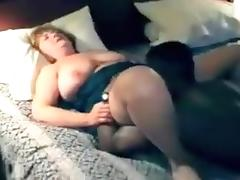 Wife BBC that is Canadian cuckold tube porn video