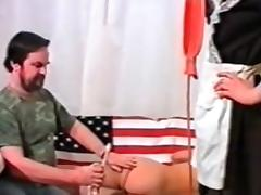 Enema tube porn video