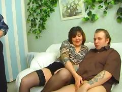 Russian mature Laura 3 tube porn video