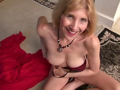Anal sex addict granny wants double penetration tube porn video