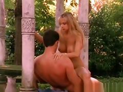 Fabulous pornstar Julia Ann in amazing outdoor, blonde xxx movie tube porn video