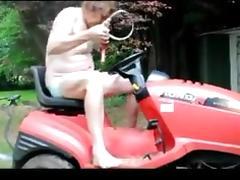 Transvestite garden sounding urethral pumping fisting 43 tube porn video