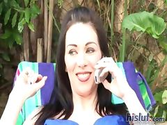 Rayveness got on top tube porn video