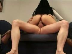 Cfnm femdom fetish hottie tube porn video