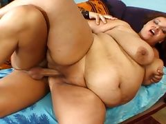 Even more than bbw she is a whole lot of woman tube porn video