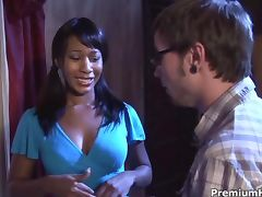 Rane Revere getting laid for money tube porn video