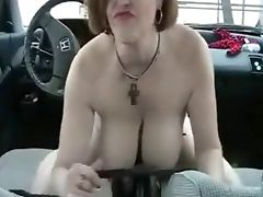 Car Ride tube porn video