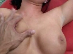 Naive freshman sucks cock tube porn video